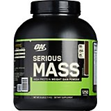 Optimum Nutrition Serious Mass Supplement