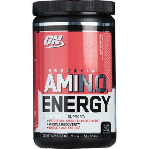 Optimum Nutrition Amino Energy Supplement