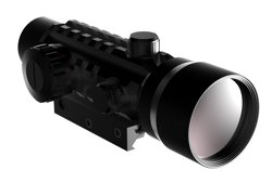 iProtec Sight Railer 2 x 42 Dot Scope