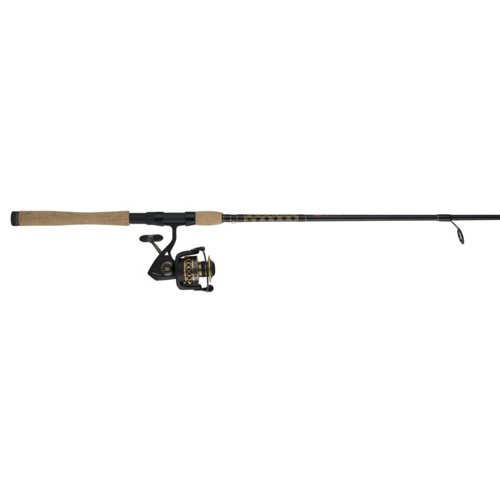 PENN® Battle II 7' M Saltwater Spinning Rod and 4000 Reel Combo