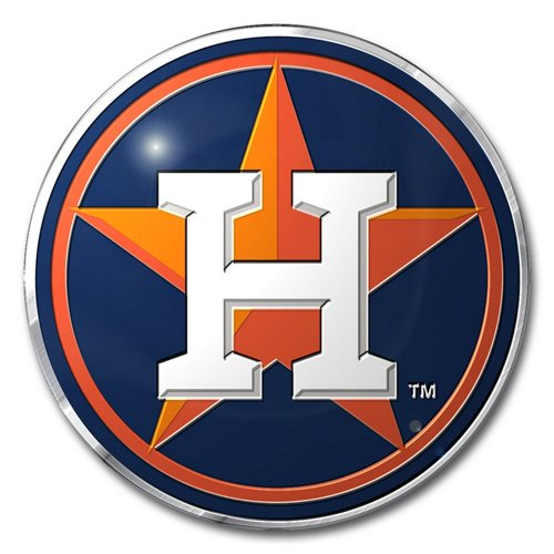 Team ProMark Houston Astros Color Emblem