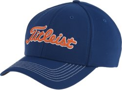 Titleist Adults' University of Florida Fitted Collegiate Cap