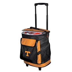 Logo™ University of Tennessee 48-Can Rolling Cooler