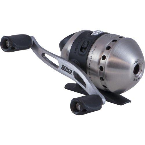Zebco 33® Micro Spincast Reel Convertible
