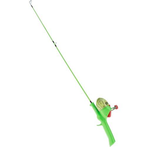 Lil Angler's TMNT or Dora the Explorer Spincast Combo