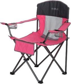 Magellan Outdoors Big Comfort Mesh Chair