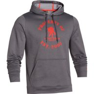 Under Armour™ Men's Freedom Property of Wounded Warrior Project Hoodie