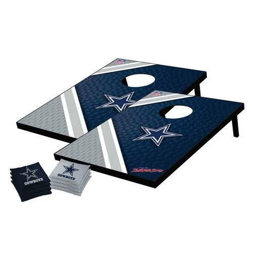 Wild Sports Dallas Cowboys Tailgate Beanbag Toss