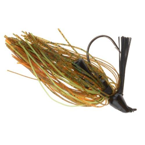 Hoppy's Rattlin' Brush Bug 1/4 oz. Wire Bait
