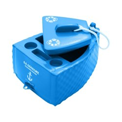 Super Soft® S.S. Goodlife Floating Kooler Ice Chest