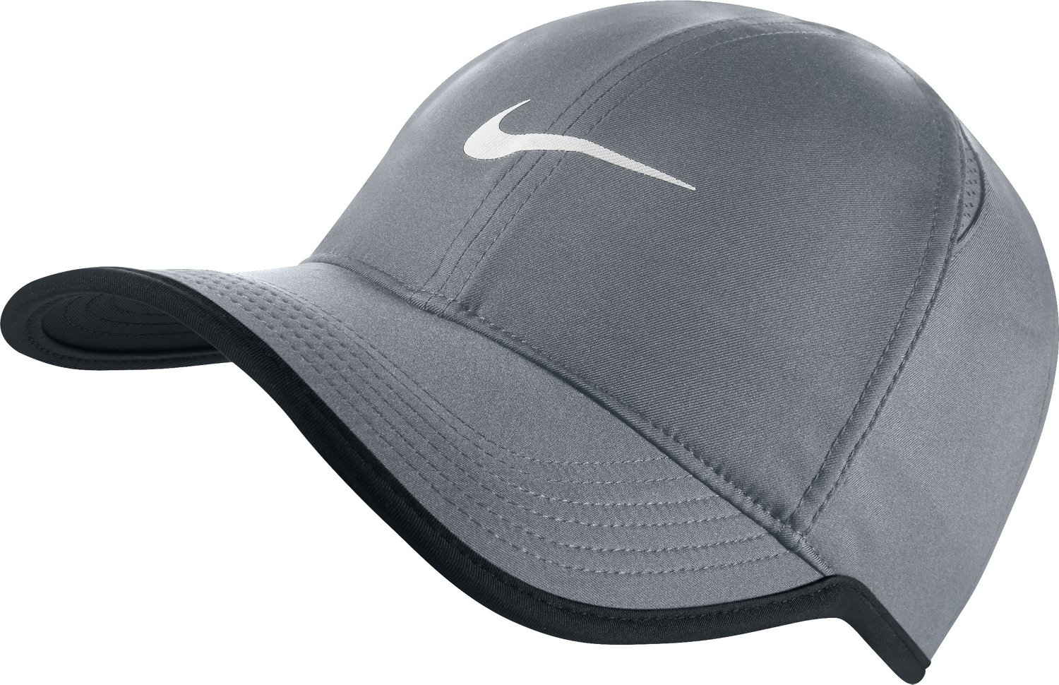 a364b909aec4f1 Nike Adults  Featherlight Cap