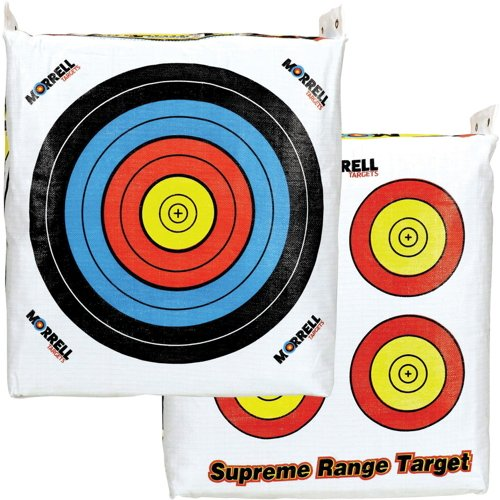 Morrell Supreme Range Bag Target