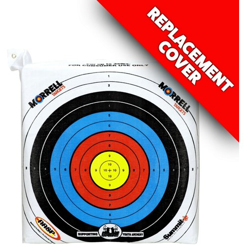 Morrell Youth Target Replacement Cover