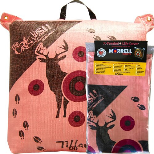 Morrell The Crush Field-Point Target Replacement Cover