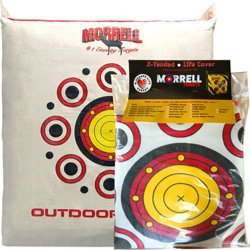 Outdoor Range Target Replacement Cover