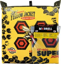 Morrell Super Duper Target Replacement Cover