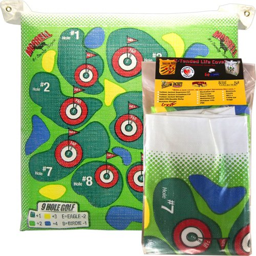 Morrell Golf Game Target Replacement Cover