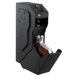 SpeedVault Biometric 500 Handgun Safe