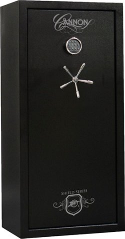 Cannon Safe Shield Series SH5526 24-Gun Safe