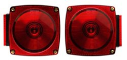 Optronics® ONE LED Trailer Lights 2-Pack