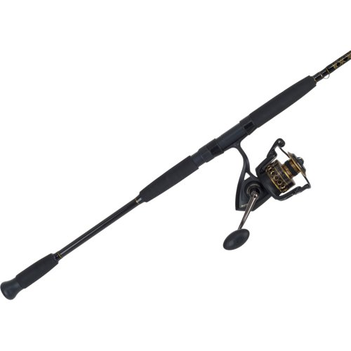 PENN® Battle II 8' M Saltwater Spinning Rod and 5000 Reel Combo