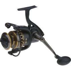 Battle II 5000 Spinning Reel Convertible