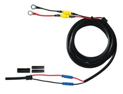 Dual Pro 15' Charge Cable Extension Kit