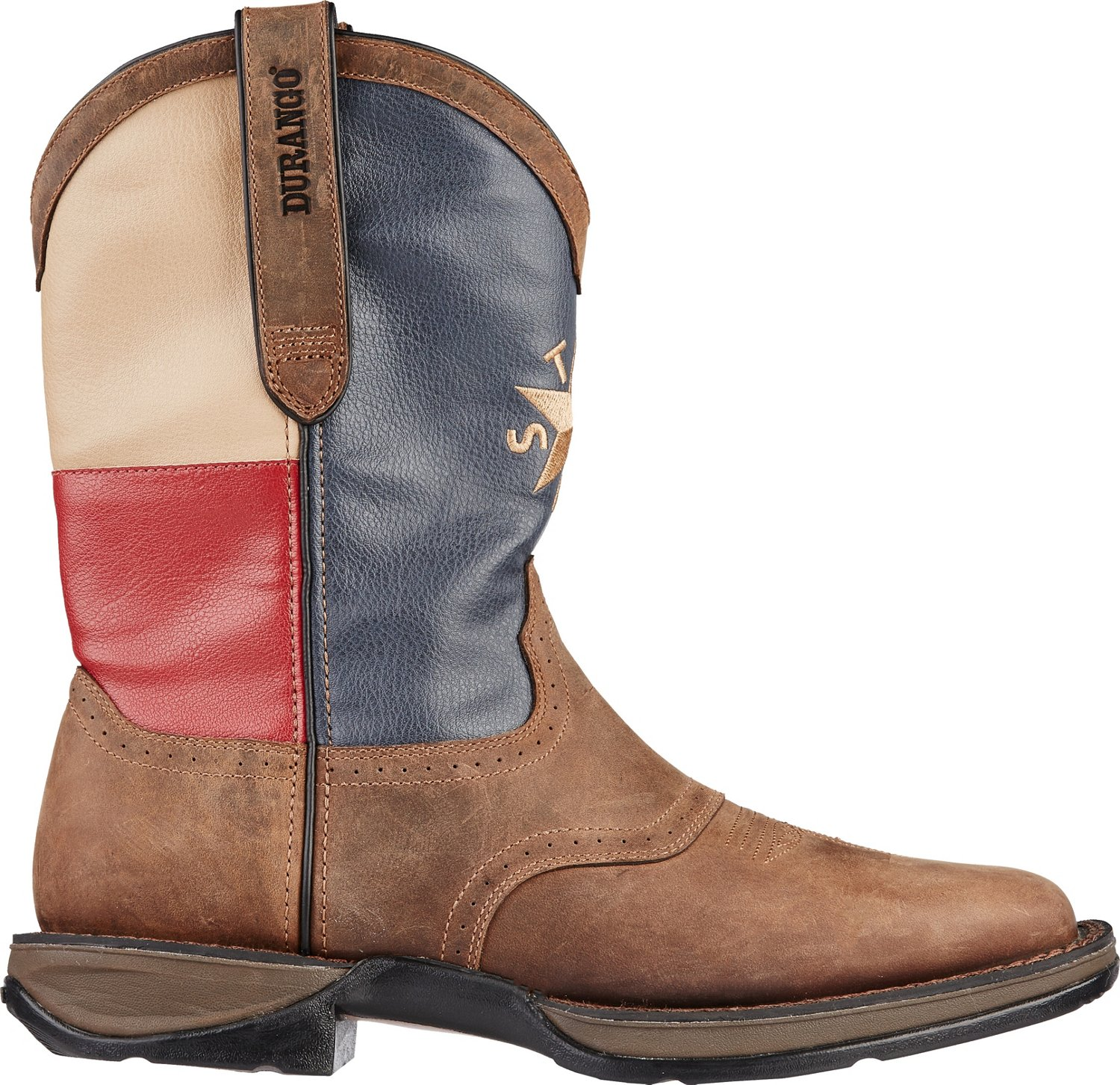 ae348dd7313 Display product reviews for Durango Men s Rebel Texas Boots