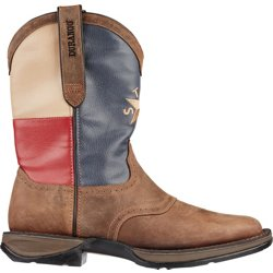 Men's Rebel Texas Boots