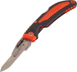 Gerber® Vital Pocket Folder EAB Hunting Knife