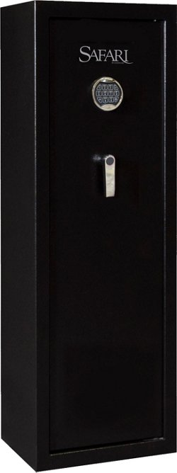 Cannon Safe Safari Series SF4818 12-Gun Safe