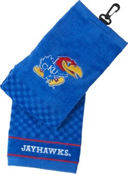 Team Golf Collegiate Embroidered Towel