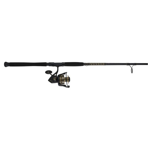 PENN® Battle II 10' H Saltwater Spinning Rod and 8000 Reel Combo