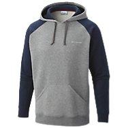 Men's Columbia Hoodies + Sweatshirts