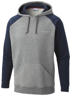 Columbia Sportswear Men's Hart Mountain Hoodie