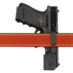 DeSantis Gunhide® Rail Ryder Inside-the-Waistband Holster
