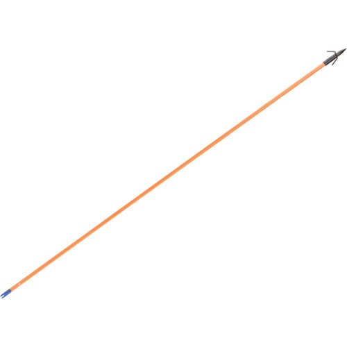 Game Winner Fiberglass Bowfishing Arrow with Tip