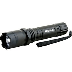 Diablo LED Tactical Flashlight
