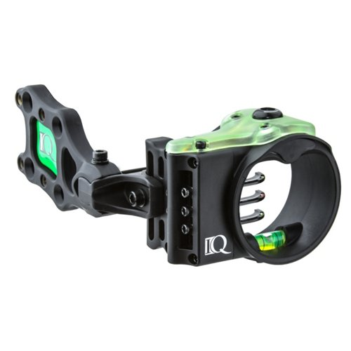 Field Logic IQ Lite 3-Pin Fiber-Optic Bow Sight
