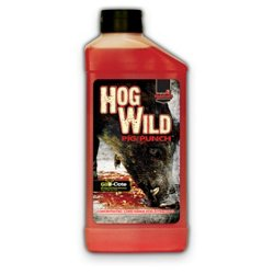 Hog Wild Pig Punch™