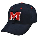 quality design a0b96 02cc3 Kids  University of Mississippi Rookie Cap Quick View. Top of the World