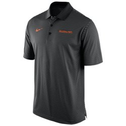 Nike Men's Oklahoma State University Stadium Performance Polo Shirt