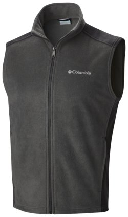 Columbia Sportswear Men's Steens Mountain Vest
