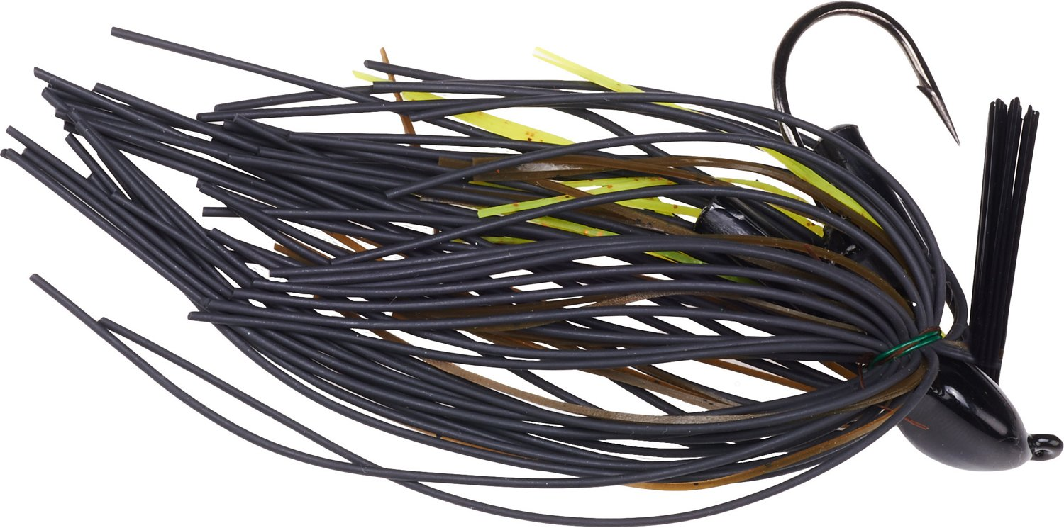 Display product reviews for Buckeye Lures 3/8 oz. Mop Jig