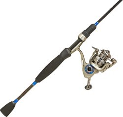"Lew's® Laser® Lite Speed Spin® 5'6"" L Spinning Rod and Reel Combo"