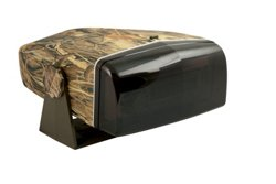 Realtree Camo Marine Gimbal Housing