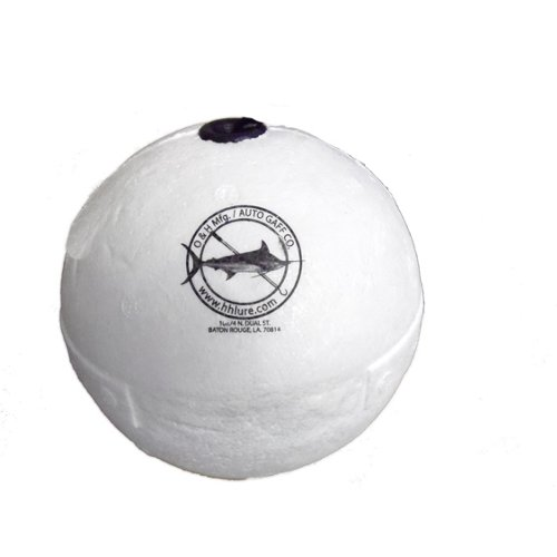 O&H Mfg. 6' Crab Trap Ball Float