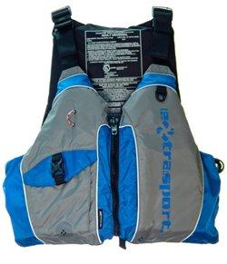Extrasport® Adults' Elevate Lift Vest