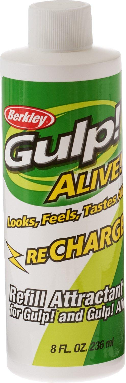 Berkley® Gulp! Alive! 8 oz. Recharge Liquid