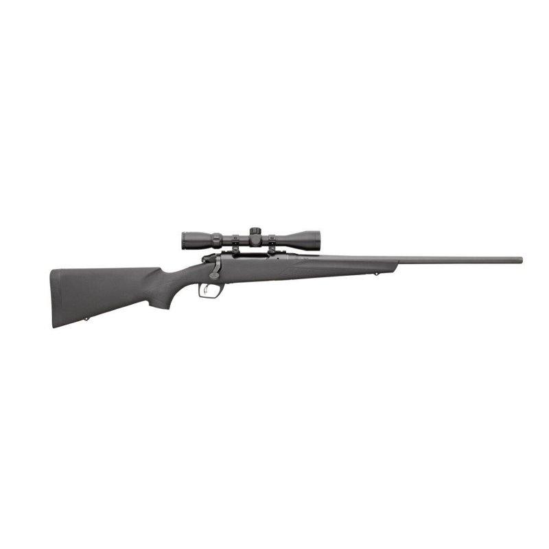Remington M783 .243 Win Bolt-Action Rifle – Rifles Center Fire at Academy Sports